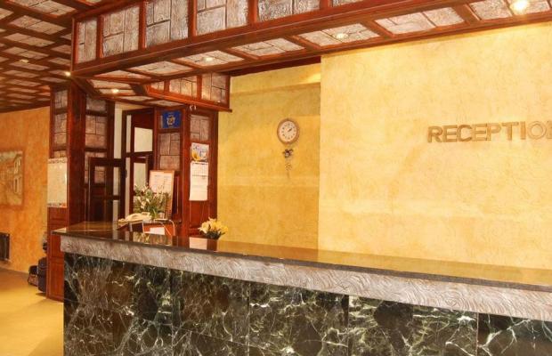 фото отеля Rodina (Родина) изображение №9