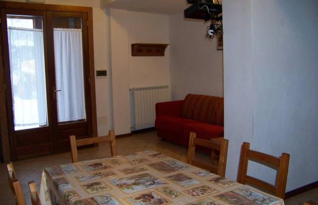 фото отеля Residence Chalet della Guida изображение №33
