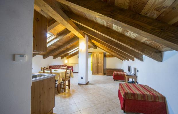 фотографии отеля Residence Chalet della Guida изображение №7