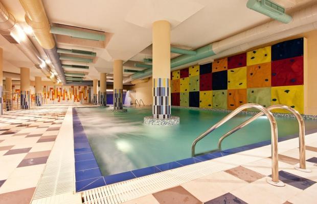 фотографии отеля Astera Bansko (ex.Tamplier) изображение №3
