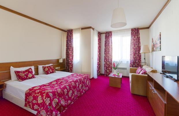фото отеля Vihren Palace (Вихрен Палас) изображение №33