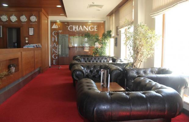 фотографии отеля Vihren Palace (Вихрен Палас) изображение №27