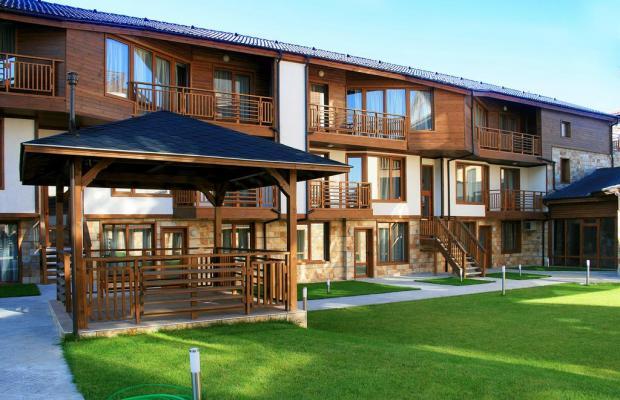 фото отеля Adeona Ski & Spa (Адеона Ски & Спа) изображение №5