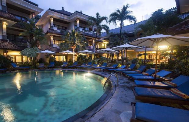 фотографии отеля Parigata Resort & Spa изображение №23