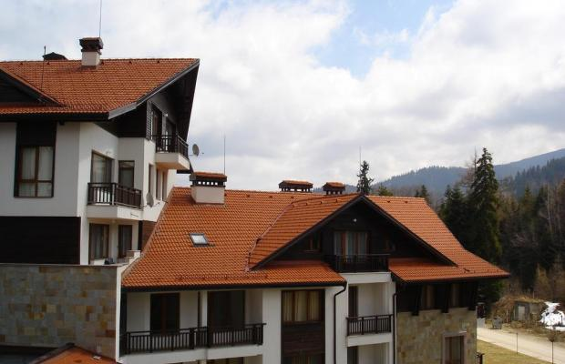 фото отеля TES Rila Park and Semiramida Apartments (ТЕС Рила Парк енд Семирамида Апартментс) изображение №5