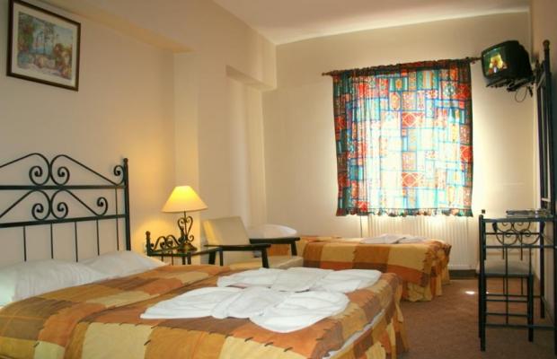 фото отеля Uslan Hotel Uludag (ex. Akfen Hotel) изображение №5