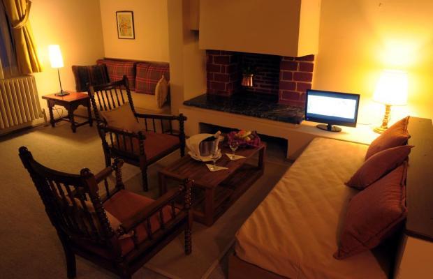 фотографии отеля Fahri изображение №23