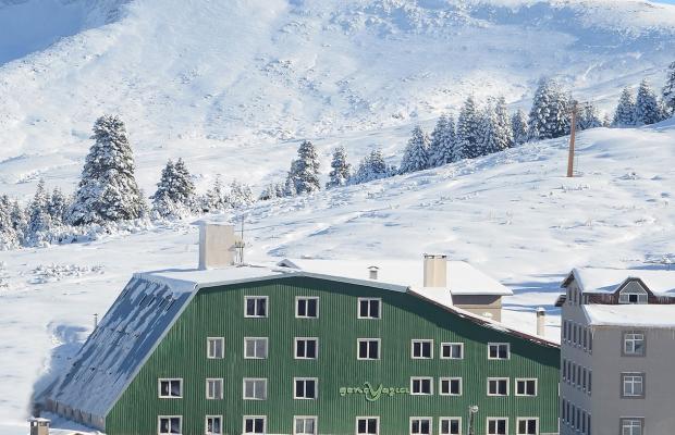 фото отеля Genc Yazici изображение №1