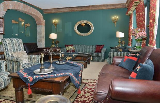 фото отеля Le Shalet  изображение №21