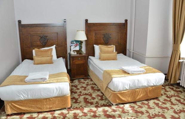 фото отеля Le Shalet  изображение №13