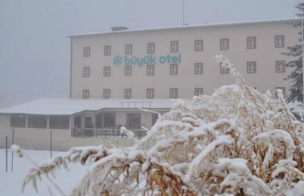 фото отеля Buyuk Hotel (ex. Tropicano Buyuk)  изображение №13