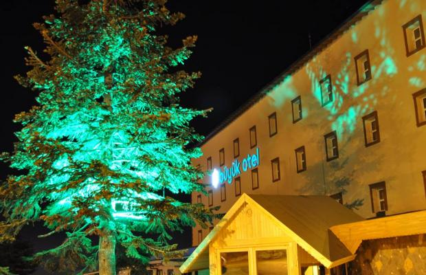 фото Buyuk Hotel (ex. Tropicano Buyuk)  изображение №10
