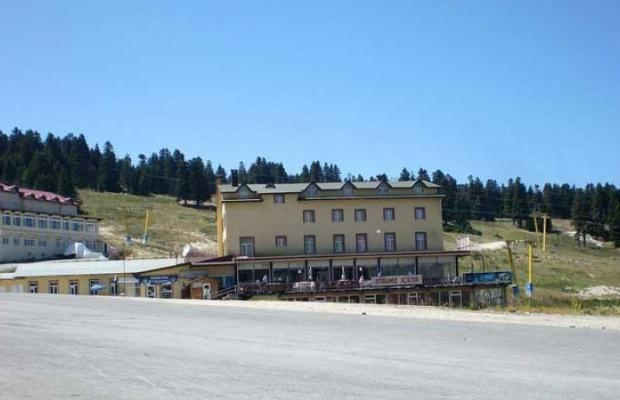 фотографии Trend Life Hotels Uludag (ex. Aydin Yildiz) изображение №20
