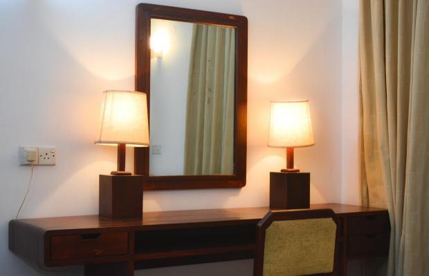 фото отеля YKD Tourist Rest изображение №53