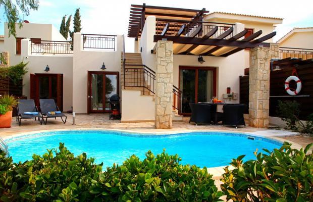 фото Aphrodite Hills Holiday Residences изображение №14