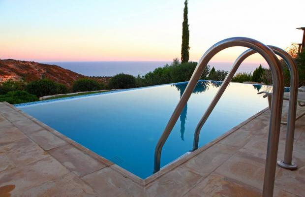 фотографии Aphrodite Hills Holiday Residences изображение №12