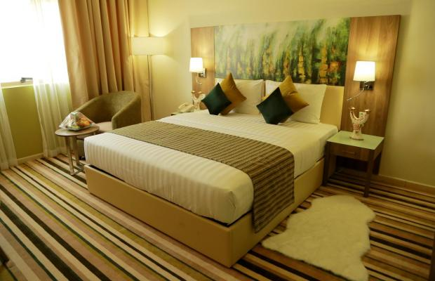 фотографии Royal View Hotel (ex. City Hotel Ras Al Khaimah) изображение №20