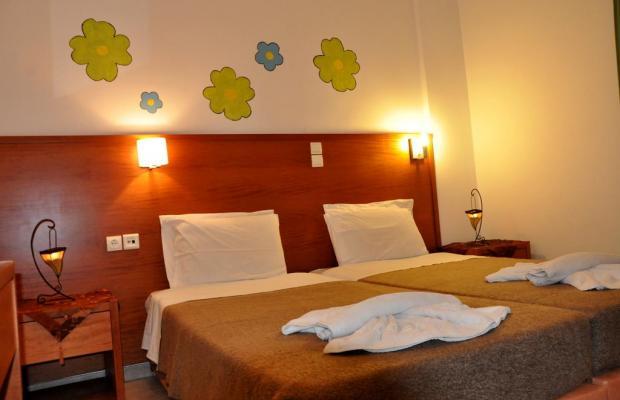 фотографии отеля Haris Apartments изображение №23