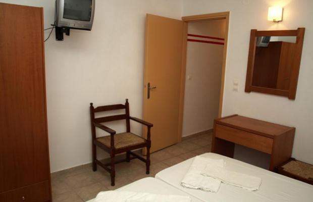 фотографии отеля Haris Apartments изображение №11