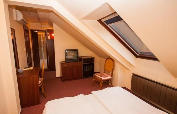 фото отеля Korona Etterem Panzio изображение №5