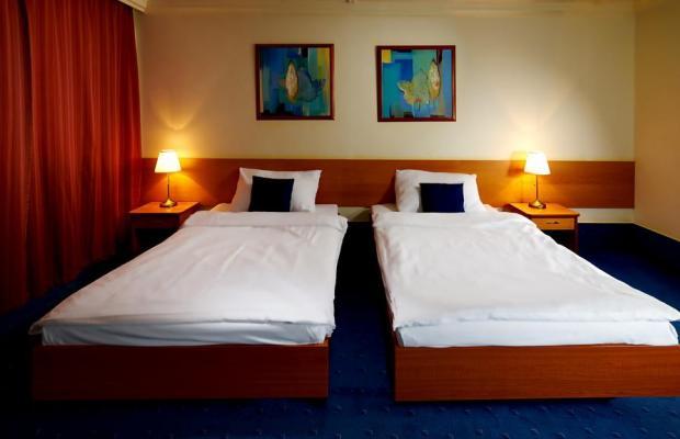 фотографии отеля Top Hotel Prague изображение №43