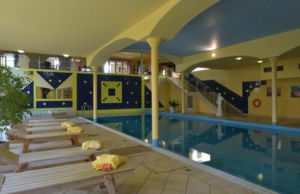 фото отеля Top Hotel Prague изображение №25