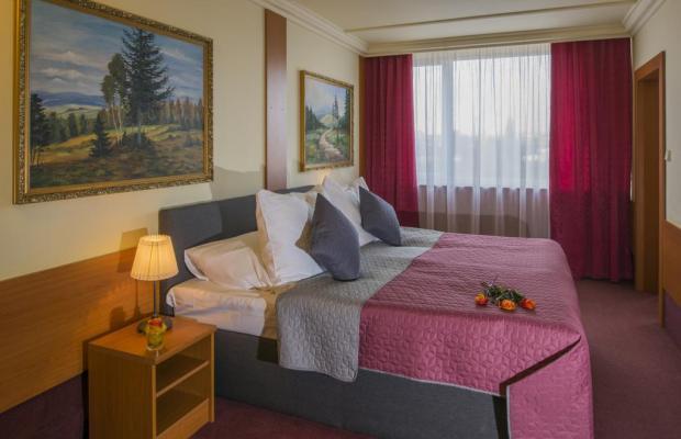 фото Top Hotel Prague изображение №18