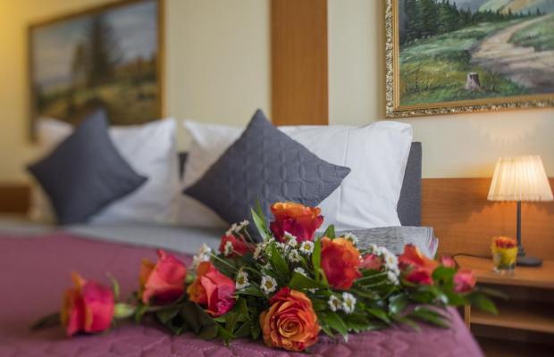 фотографии Top Hotel Prague изображение №16