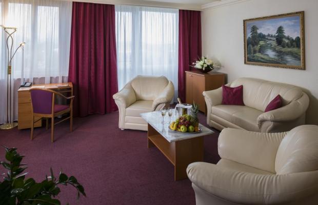 фотографии отеля Top Hotel Prague изображение №15