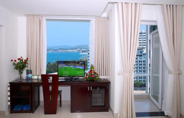 фотографии Azura Hotel изображение №16
