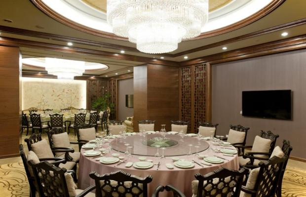 фотографии отеля China National Convention Center Grand изображение №27