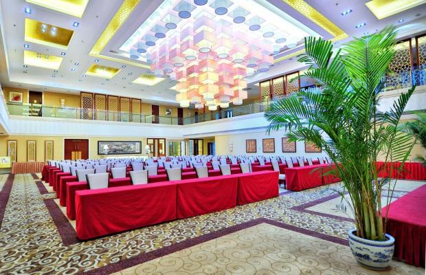 фотографии отеля Beijing Broadcasting Tower изображение №39