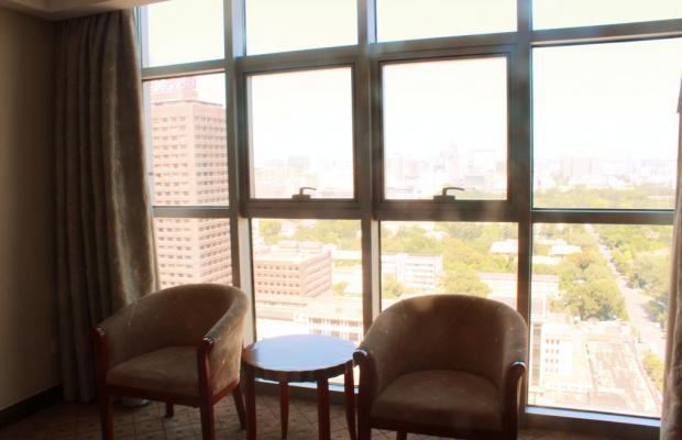фотографии отеля Beijing Broadcasting Tower изображение №23