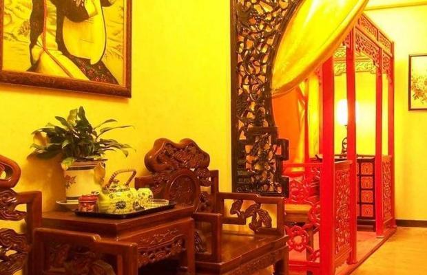 фотографии отеля Beijing Double Happiness изображение №11