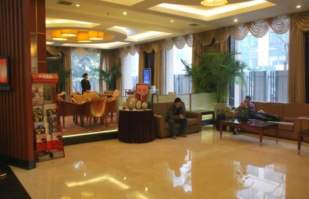 фотографии отеля Beijing Zhengxie Conference Centre изображение №3