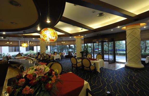 фотографии отеля Exhibition Centre изображение №19