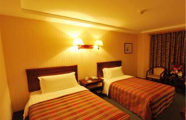 фото отеля Exhibition Centre изображение №17