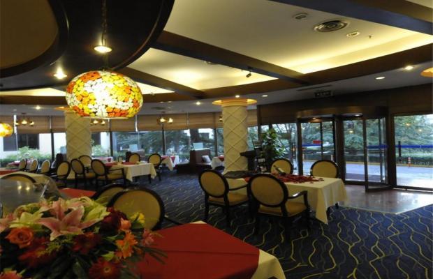 фото отеля Exhibition Centre изображение №9