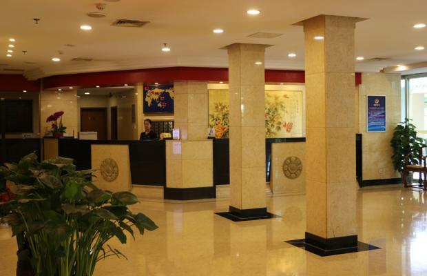 фотографии Exhibition Centre изображение №8