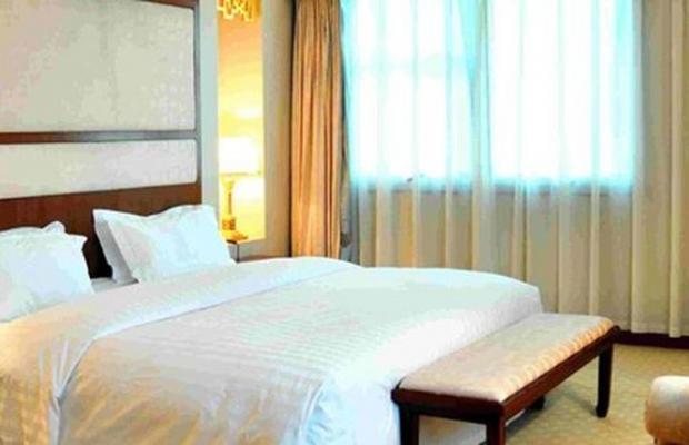 фотографии отеля Beijing Fujian изображение №11