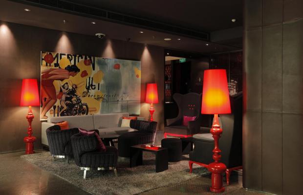 фото Hotel G Beijing изображение №14