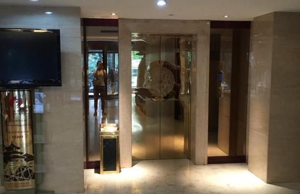 фото Kaichuang Golden Street Business изображение №2