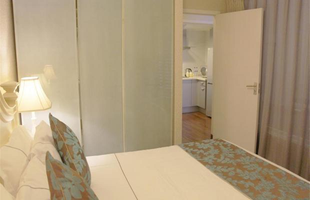 фото TaiYue Suites Beijing изображение №50
