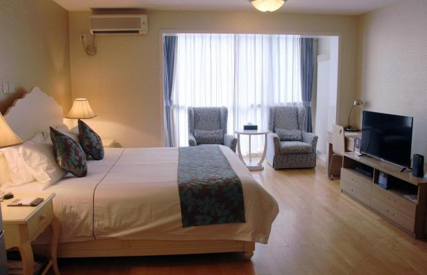 фото отеля TaiYue Suites Beijing изображение №41