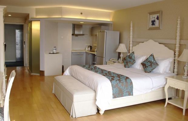 фотографии TaiYue Suites Beijing изображение №36
