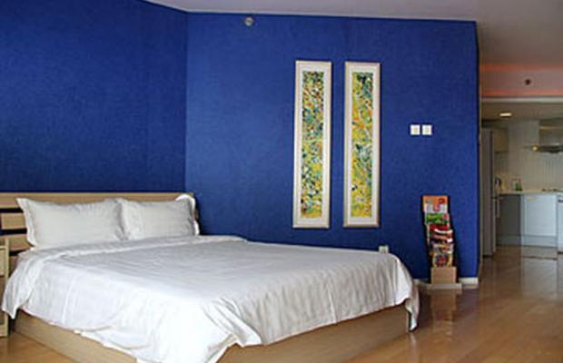 фото TaiYue Suites Beijing изображение №22