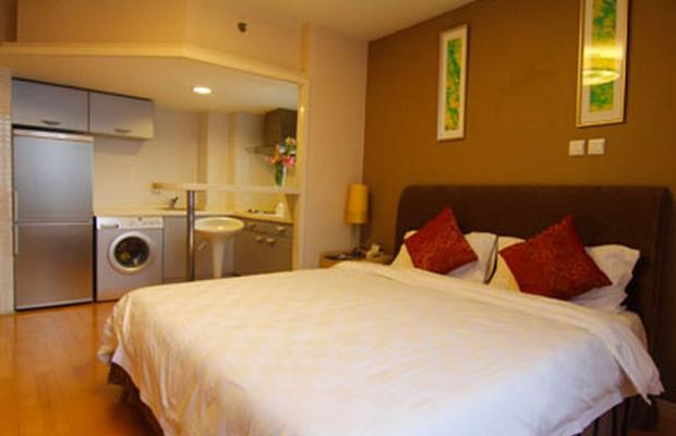 фотографии TaiYue Suites Beijing изображение №4
