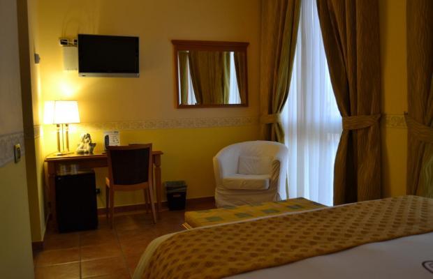 фото Hotel Seccy изображение №18