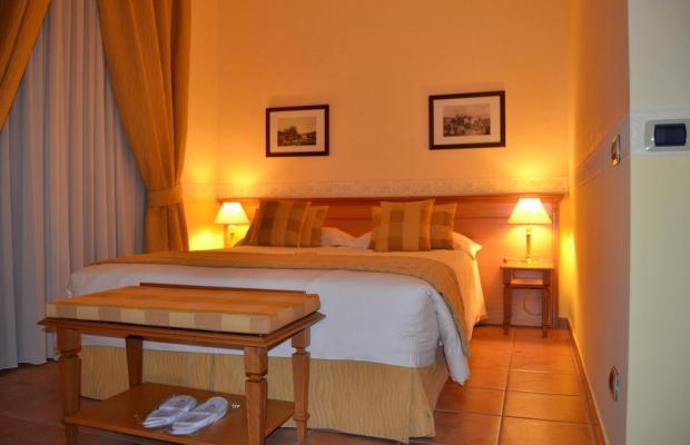 фотографии отеля Hotel Seccy изображение №11