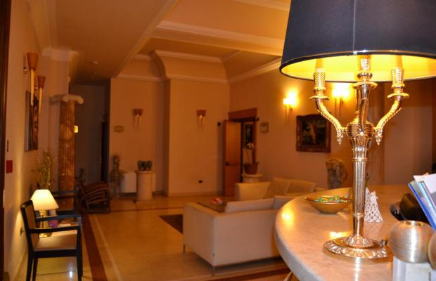фотографии отеля Hotel Seccy изображение №3
